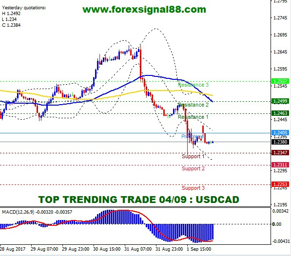 FS88 PREDICTION USDCAD TEMPLATE 0409